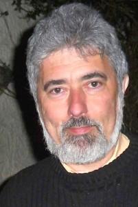 Alain Gamper