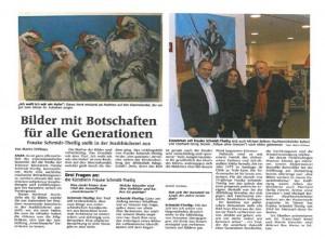 Ahlener Zeitung 2014-09-19